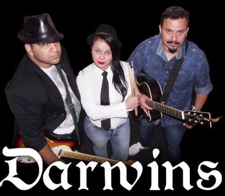 Darwins Tour Dates