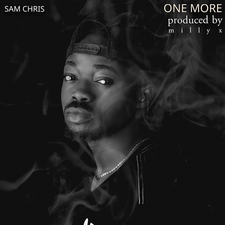 Sam CHRIS Tour Dates