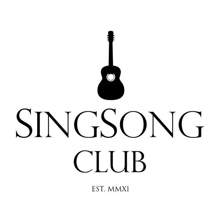 The SingSong Club @ The Chequers - Ilford, United Kingdom