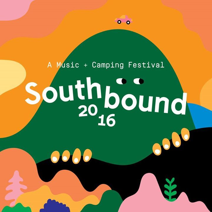 Southbound Tour Dates