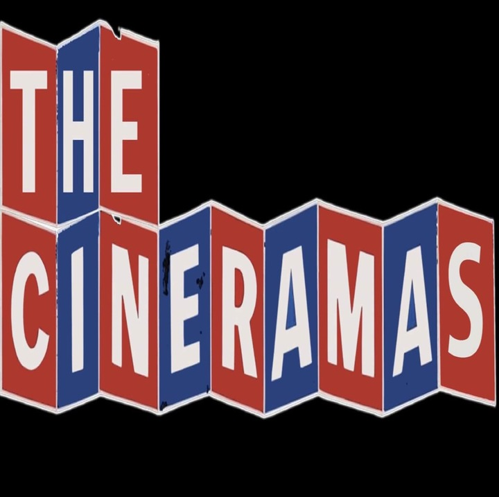 The Cineramas Tour Dates