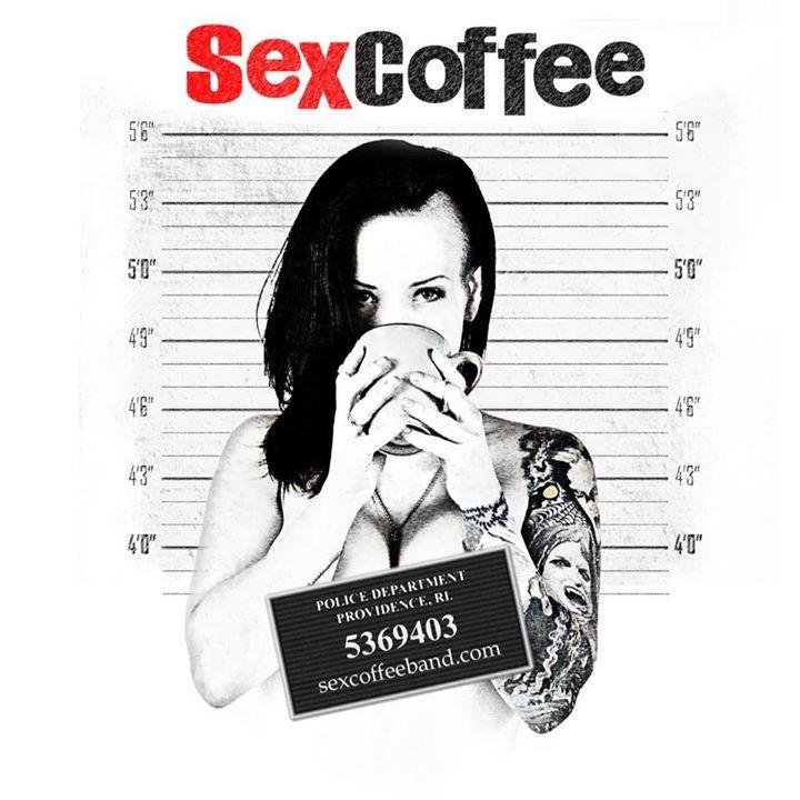 SEXcoffee Tour Dates