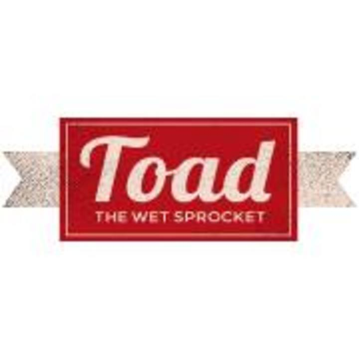 Toad the Wet Sprocket Tour Dates