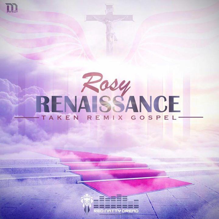 Rosy aka Sista Rosy Tour Dates