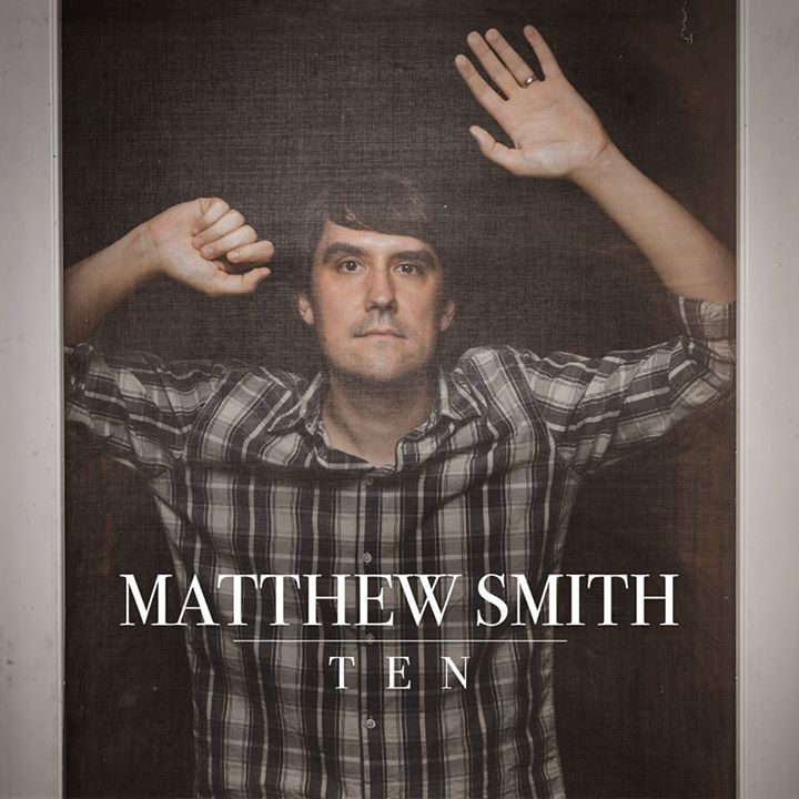 Matthew Smith @ Christ Chapel - Centerville, MA