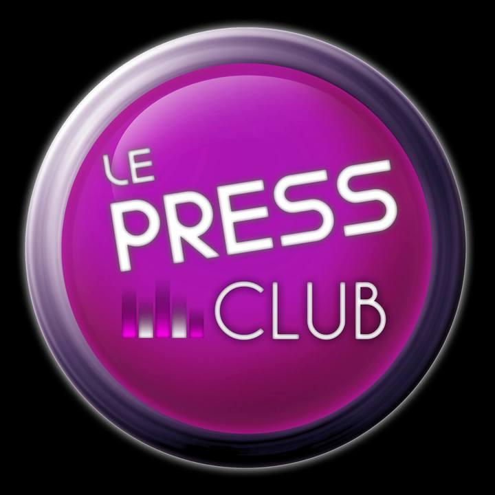 Nils Van Zandt @ PRESS CLUB - Yzeure, France