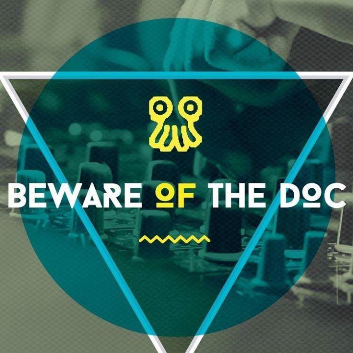 Beware Of The Doc Tour Dates
