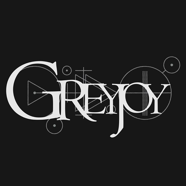 GREYJOY Tour Dates