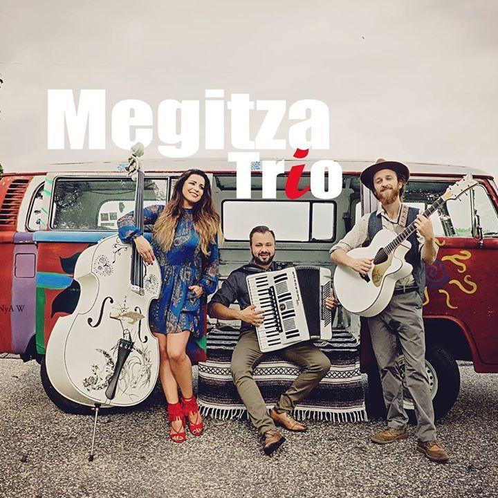 megitza Tour Dates