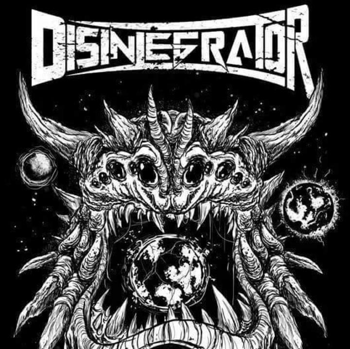 Disintegrator Tour Dates