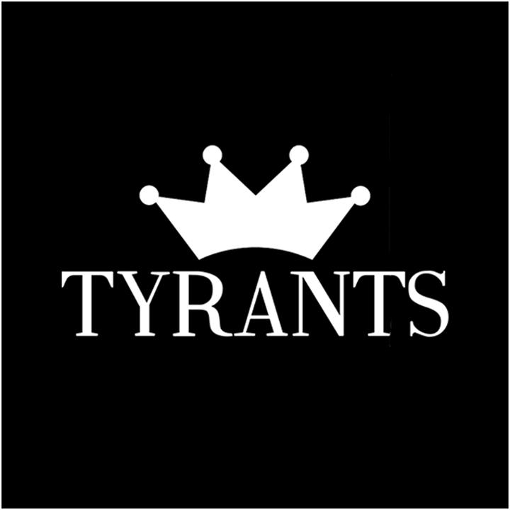 Tyrants Tour Dates