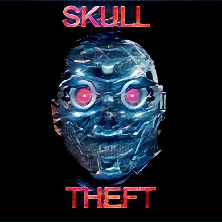 Skull Theft Tour Dates