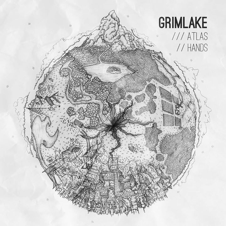 GrimLake Tour Dates