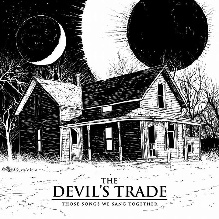 The Devil's trade Tour Dates
