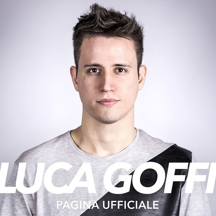 LUCA GOFFI Tour Dates