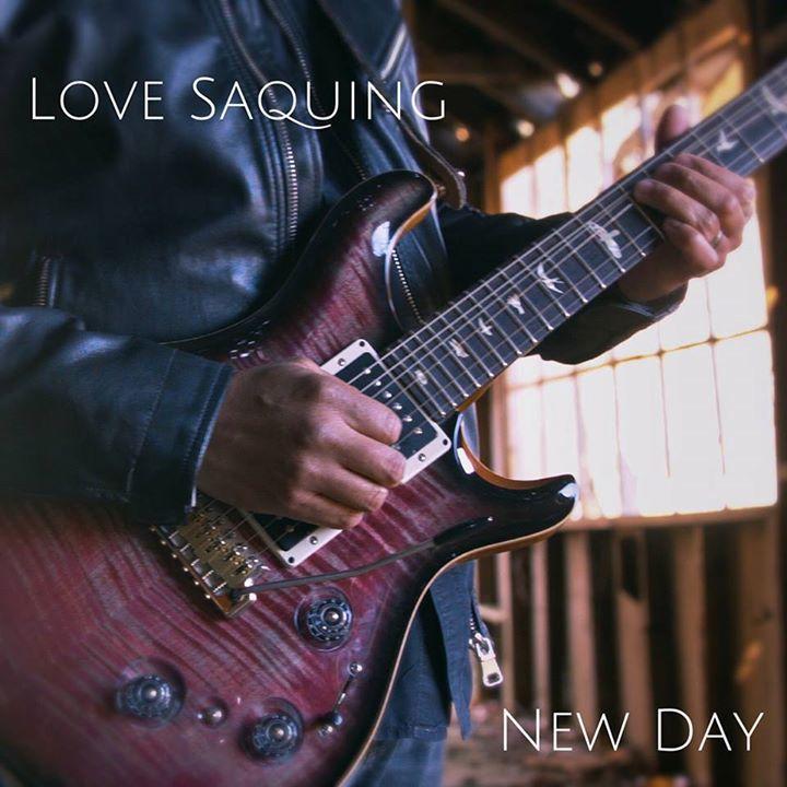 Love Saquing Music Tour Dates
