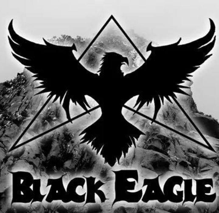 Black Eagle Tour Dates