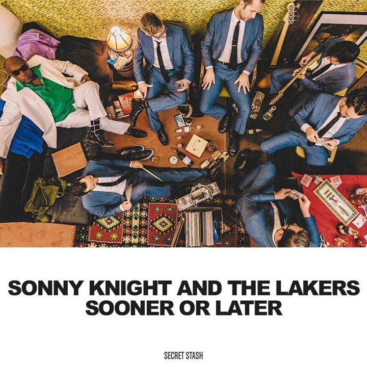 Sonny Knight & The Lakers @ Chalberg Theatre - Brainerd, MN
