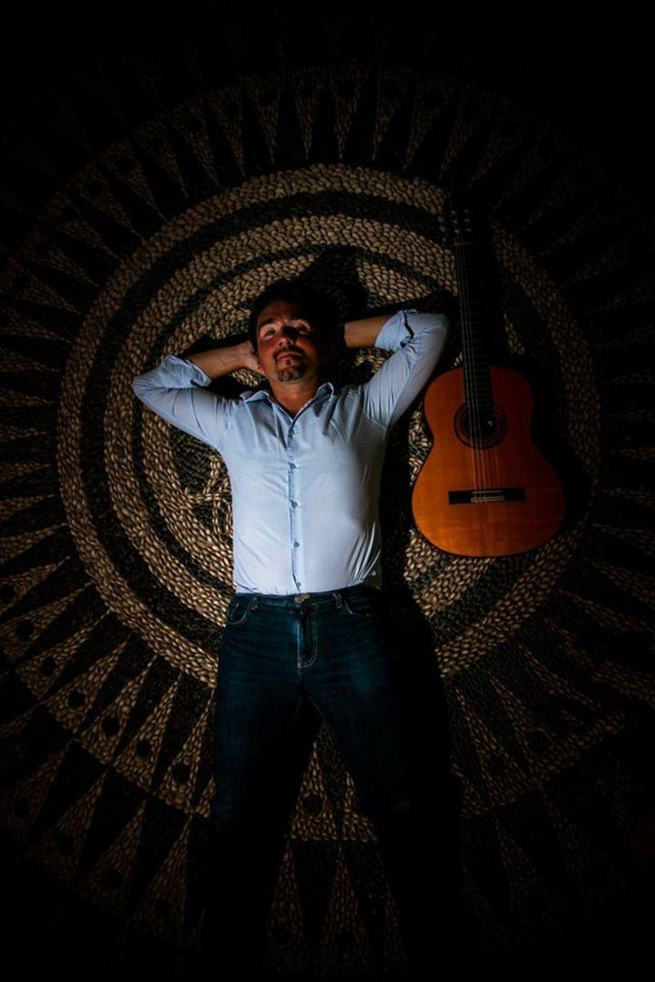 Adnan Ahmedic Classical Guitar @ Solarino Music Festival - Solarino, Italy