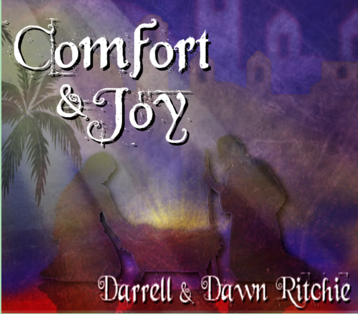 Darrell & Dawn Ritchie @ First Baptist Church - Lake Wales, FL