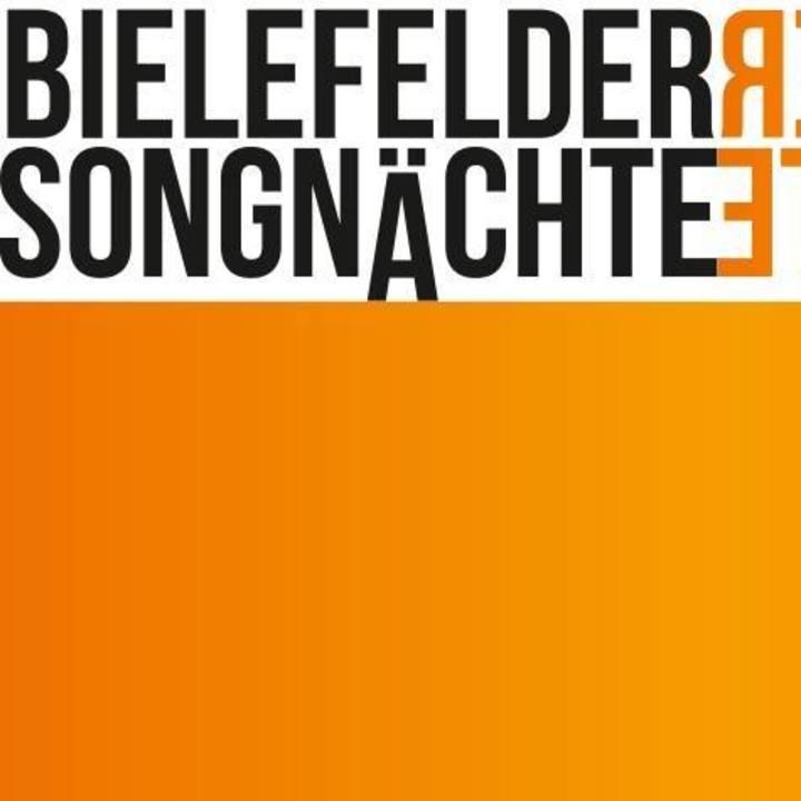 BIELEFELDER SONGNÄCHTE @ Falkendom - Bielefeld, Germany