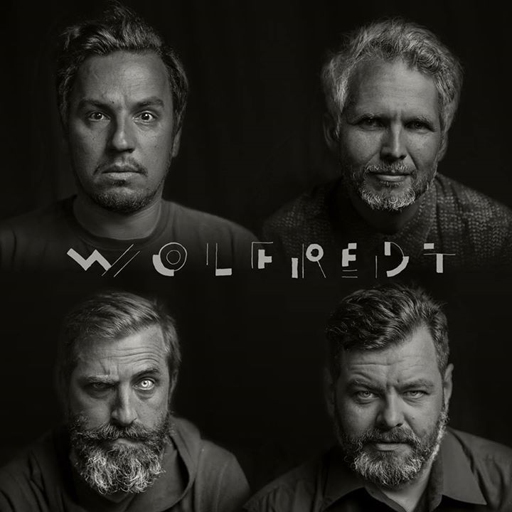Wolfredt Tour Dates