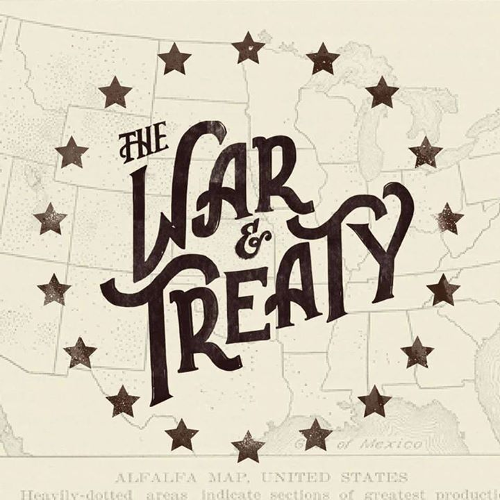The War and Treaty Tour Dates