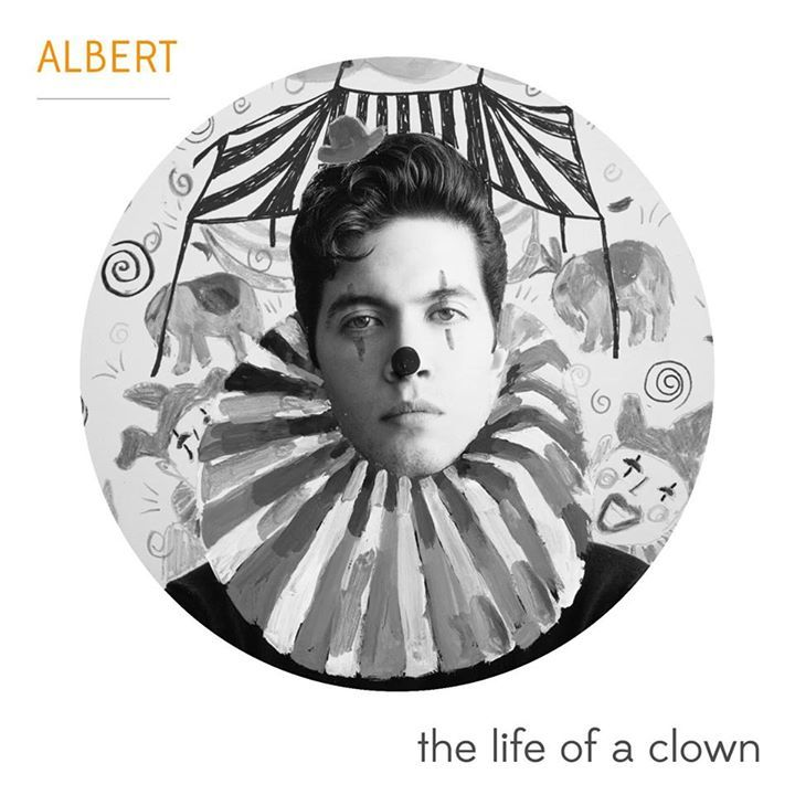 Albert Tour Dates