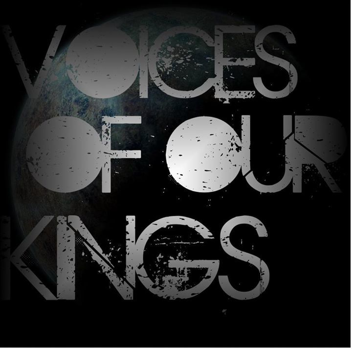 Voices of Our Kings Tour Dates