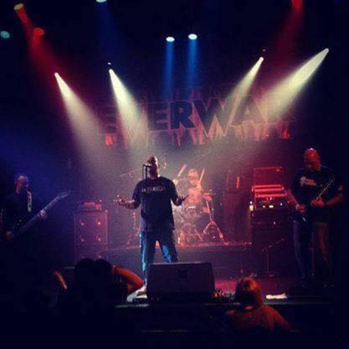 Everwar Tour Dates