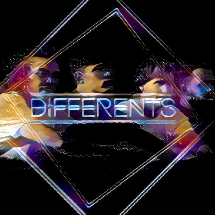Differents Tour Dates