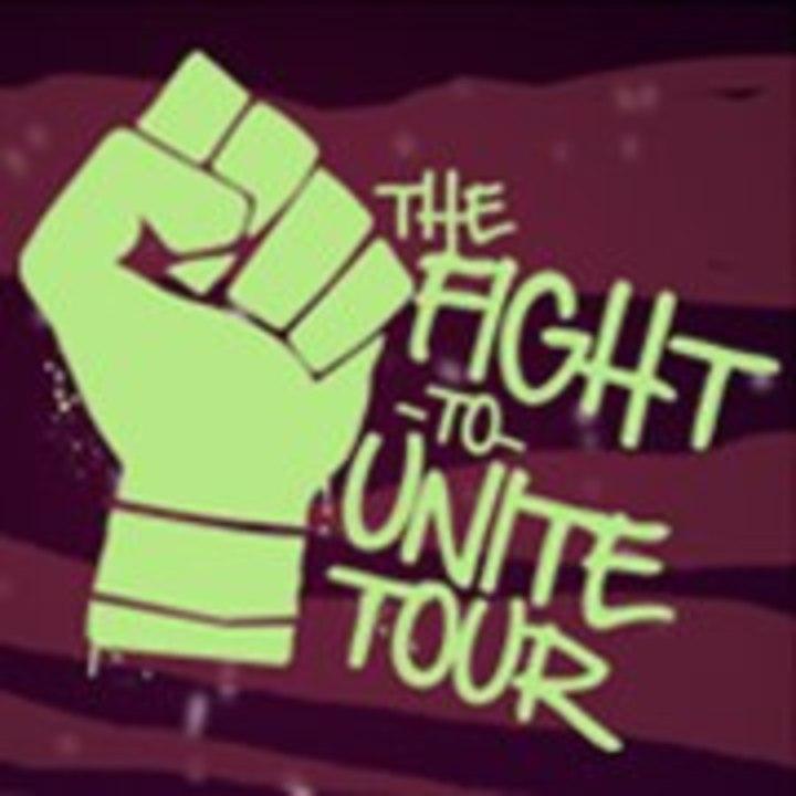 The Fight To Unite Tour @ Crocodile Rock - Allentown, PA