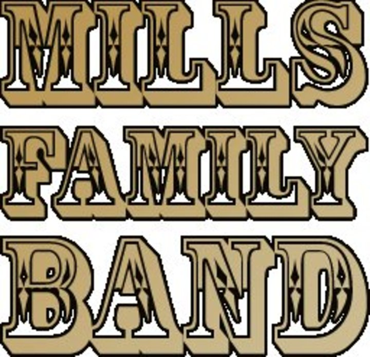 Mills Family Band Tour Dates