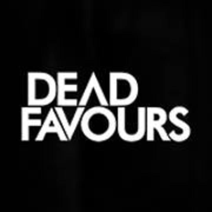 Dead Favours Tour Dates