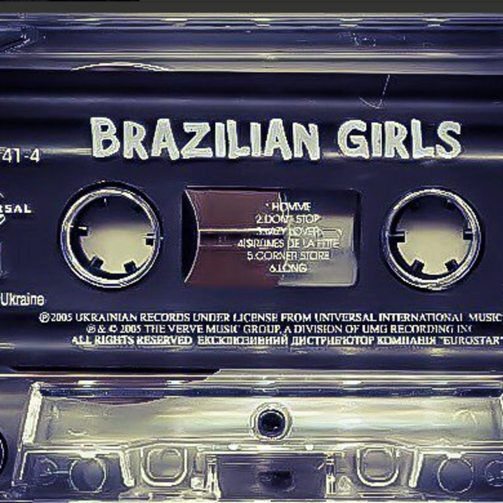 Brazilian Girls Tour Dates