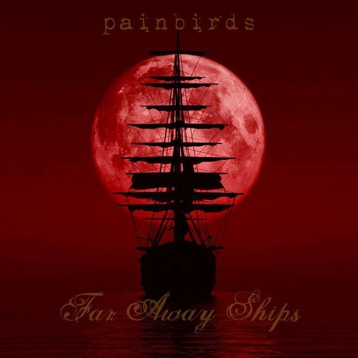 Painbirds Tour Dates