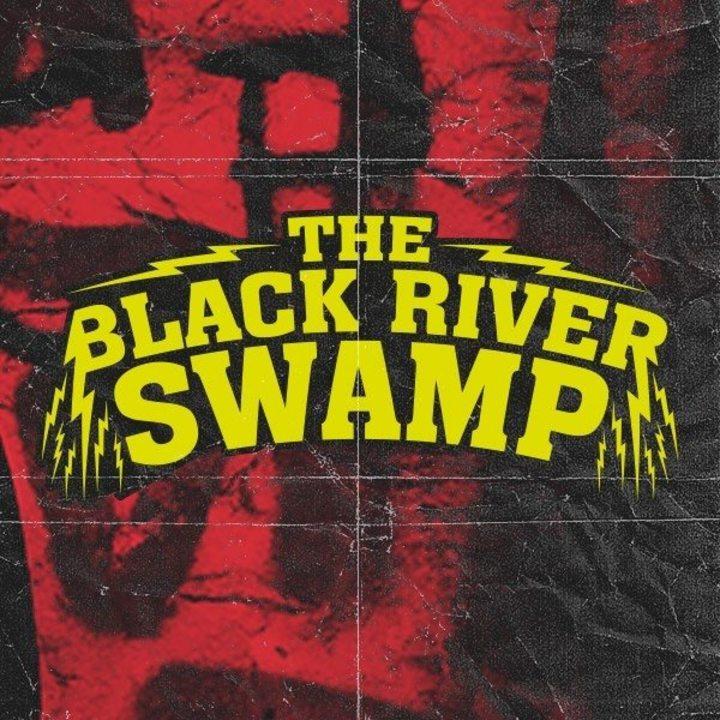 The Black River Swamp Tour Dates