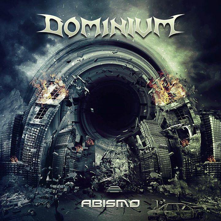 Dominium Tour Dates