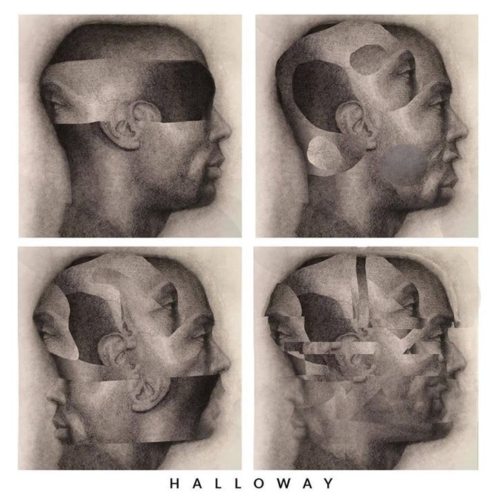Halloway Tour Dates