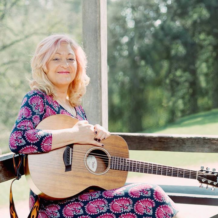 Sally Barker @ Union Chapel - London, United Kingdom