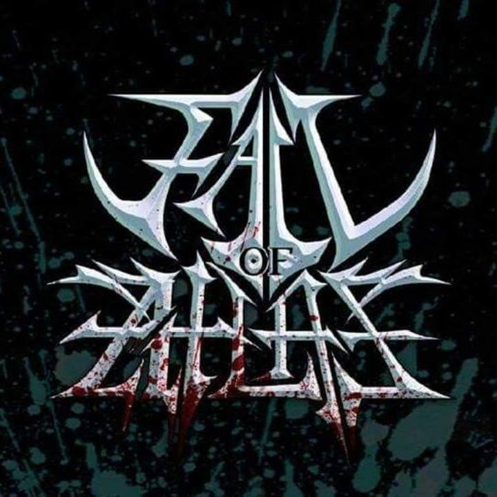 Fall Of Atlas Tour Dates