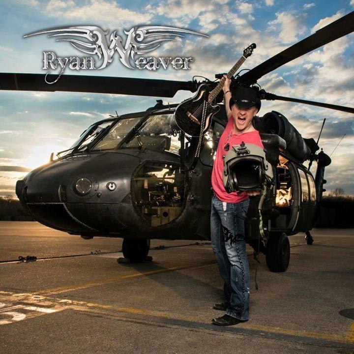 Ryan Weaver Tour Dates