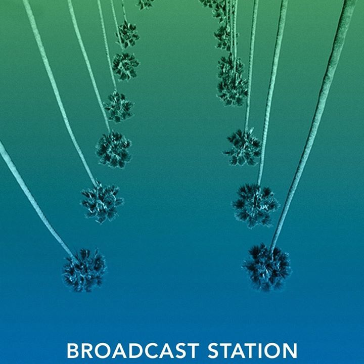 Broadcast Station Tour Dates