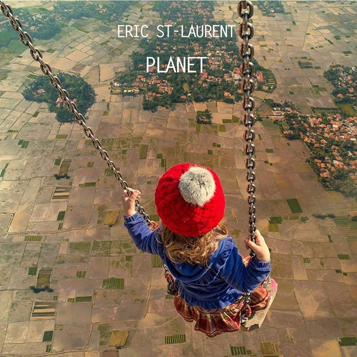 Eric St-Laurent Music Tour Dates