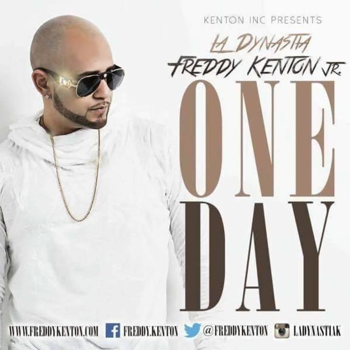 FREDDY KENTON JR Tour Dates