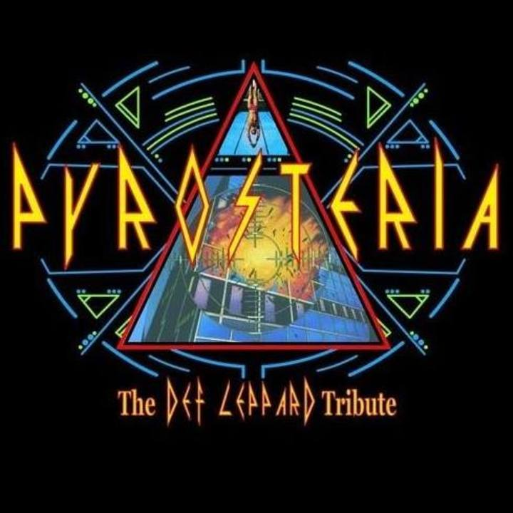 Pyrosteria - A Classic Era Tribute To Def Leppard Tour Dates