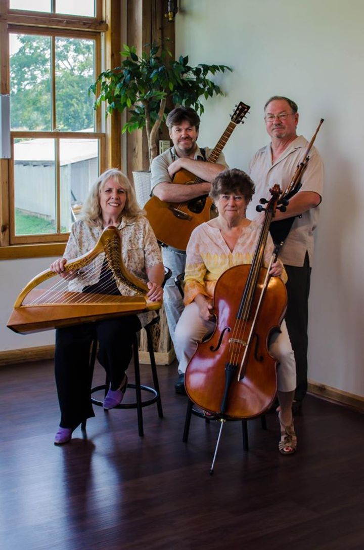 Sound of Sleat: Celtic Ensemble Tour Dates