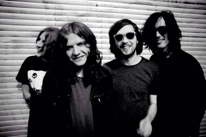 The Wytches @ Sheffield City Centre - Sheffield, United Kingdom