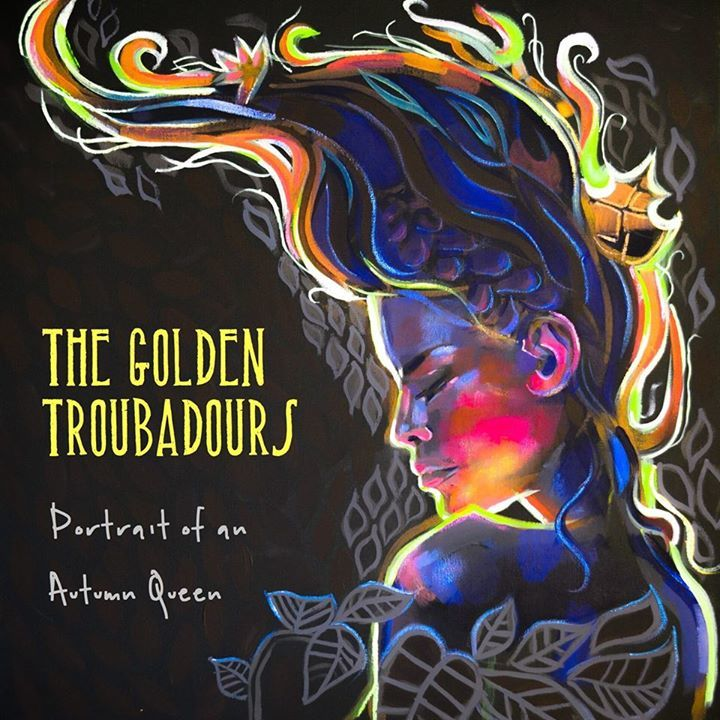 The Golden Troubadours Tour Dates