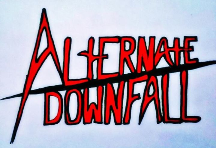 Alternate Downfall Tour Dates